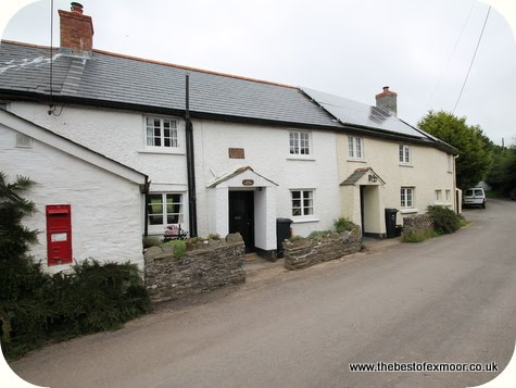 Holiday Cottage Exmoor
