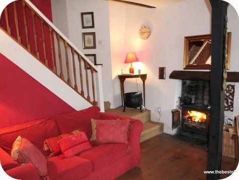 Thyme Cottage in Dunster Holiday cottage