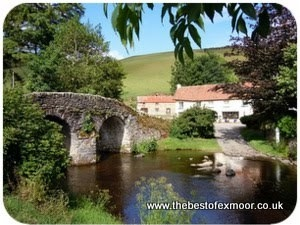 Stay in Malmsmead Holiday Cottages on Exmoor