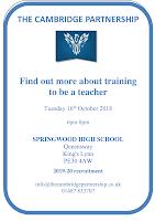 Springwood High School event 16 Oct 2018