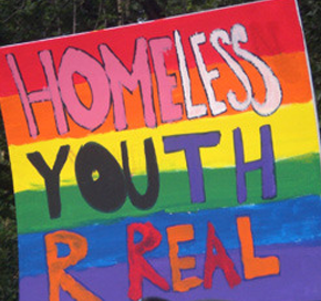LGBT Youth Homeless Shelter