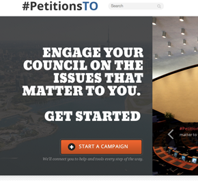 PetitionsTO