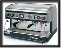 Astoria machines espresso techs.