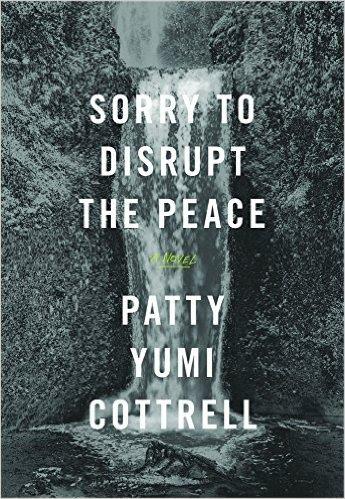 Patty Yumi Cotrell