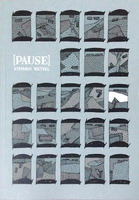 Steve Wetzel PAUSE Green Gallery Press
