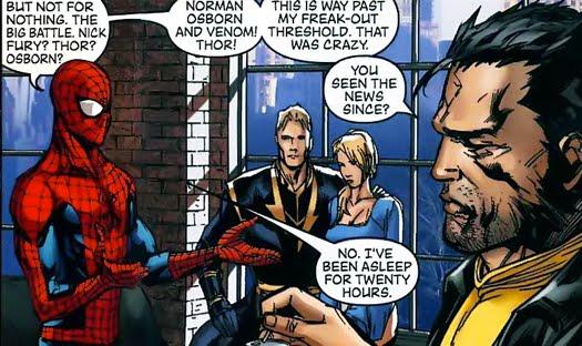 Avengers Fanfiction Peter Tortured