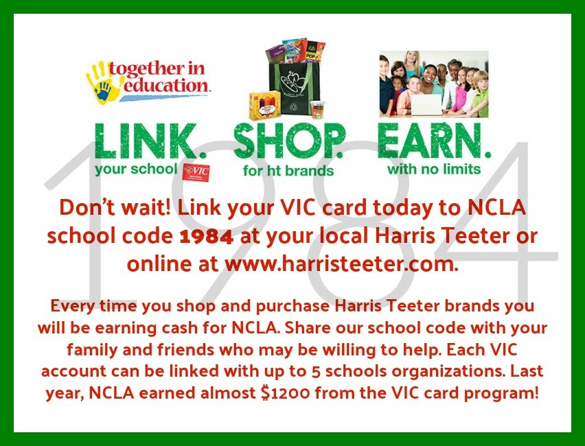 VIC Card Together In Education (TIE)