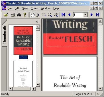DJVU READER DOWNLOAD FREE SOFTWARE