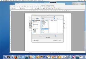 Open .WPS file on Mac