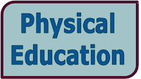 Blended Learning Resources for Physical Education