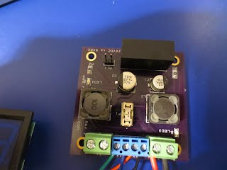 WRB2405CS-2W Circuit Board - www.TimsMachines.com