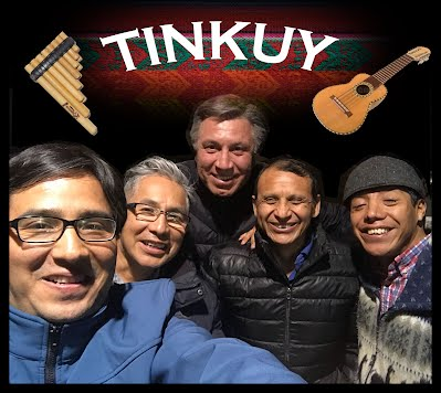 Tinkuy Music