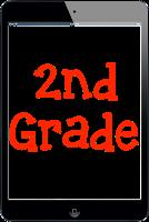 2nd Grade 2018