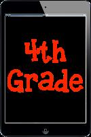 4th Grade Activities
