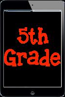 5th Grade Activities