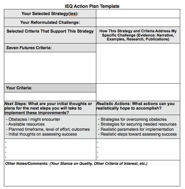 Awesome Implementation Strategy Template Images - Wordpress Themes ...
