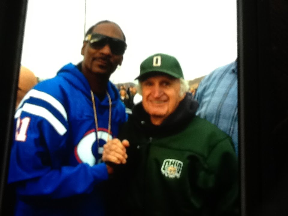 Joe and Snoop