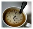 coffee clock image