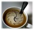 coffee clock image