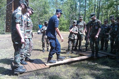 High Adventure Activity with TN 148