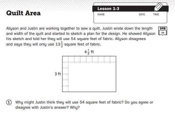 1.3 - 5th Grade Math