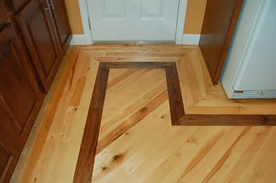 Borders Hardwood Floors Infinity