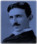 Nikola Tesla genije