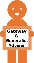 Gateway/Generalist Adviser