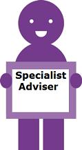 Specialist Adviser