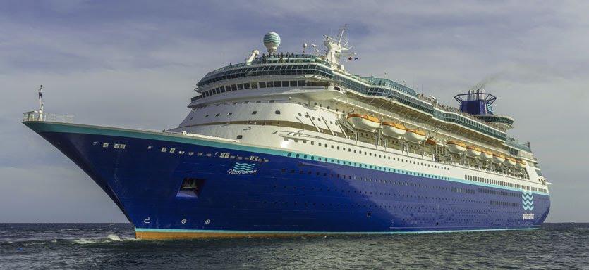 Crucero Todo Incluido Cartagena Monarch
