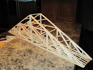 For The Past 20 Years Department Of Civil Engineering And Construction At Bradley University Hosts Yearly Bridge Pal Competition