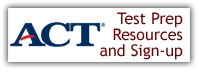 ACT PREP Resources