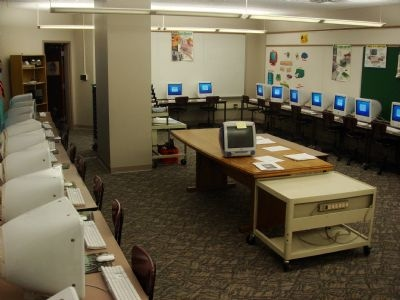 Using Your School\'s Computer Lab - TTSD School Technology