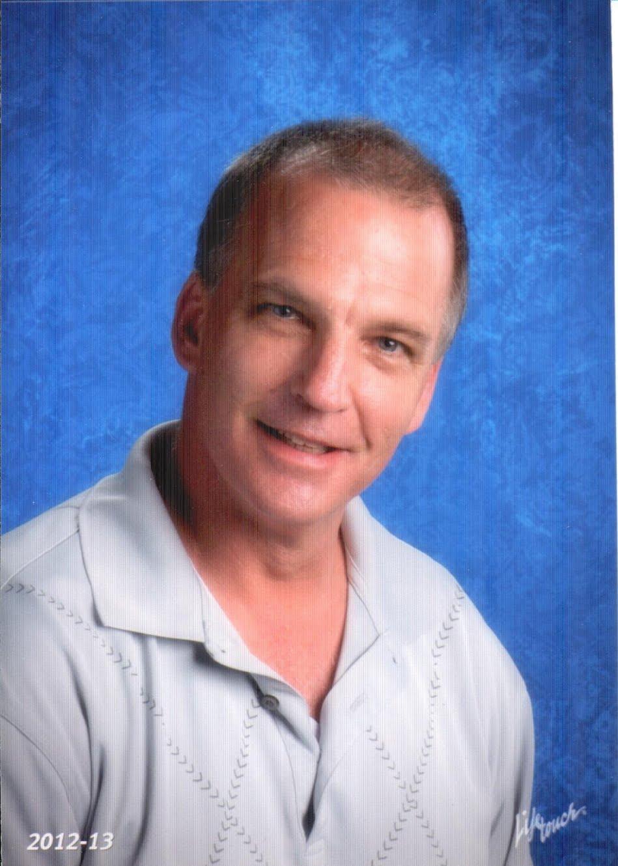 Eric Saller - 2012 school picture