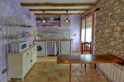 Casa El Francés. Apartamento La Guarta