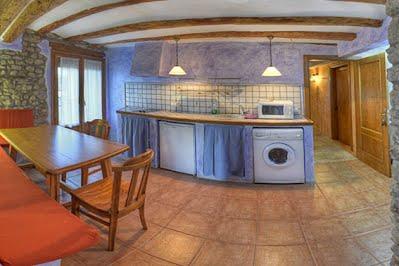 Casa El Francés Apartamento Lacoma