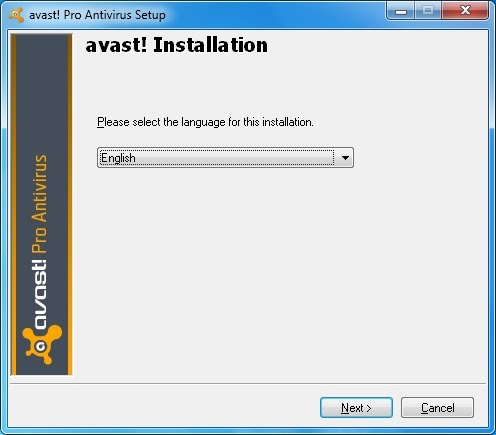 how to reinstall avast