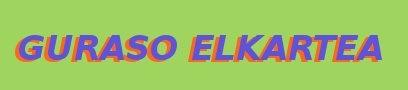GURASO ELKATEA