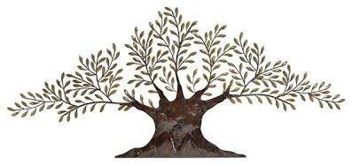 شجرة الزيتون زيتونة السلام