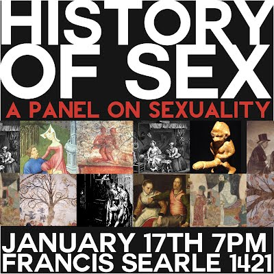 SHAPE presents: History of Sex
