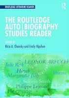 Routledge auto/bio reader