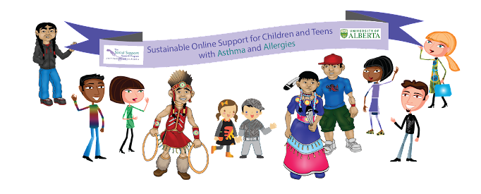 Sustainable Online Support (SOS) at SSRP