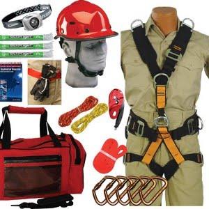 Поисково-спасательное оборудование
