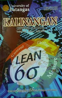 Kalinangan Refereed Journal - Learning Resource Center