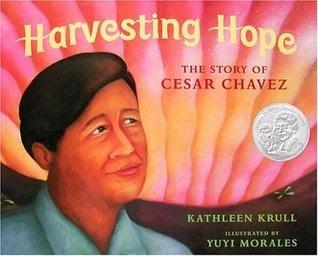 summary of Harvesting Hope - Mrs. Halford