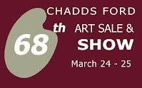Chadds Ford Art Show