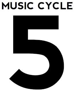 Music Cycle #5