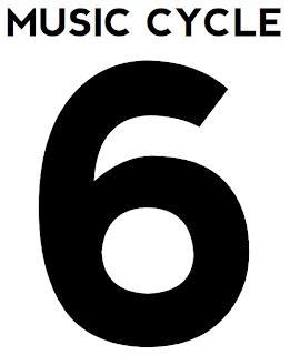 Music Cycle #6