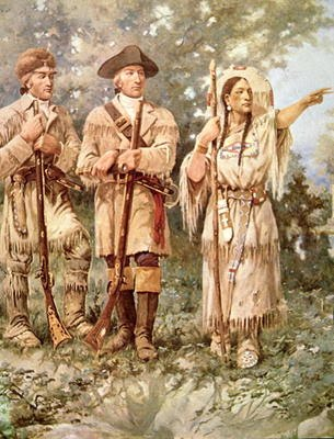 the lewis and clark expedition sacagawea essay The bilingual shoshone woman sacagawea (c 1788 – 1812) accompanied the lewis and clark corps of discovery expedition in 1805-06 from the northern plains through.