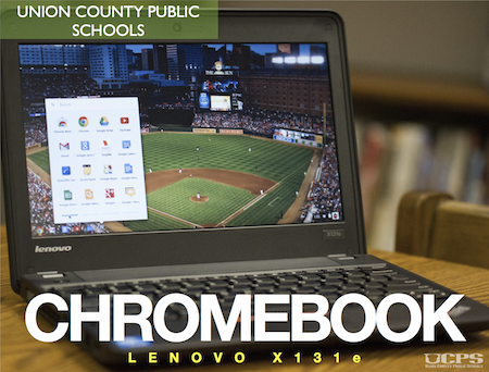 What Is A Chromebook Chrome U A Ucps Google Apps For
